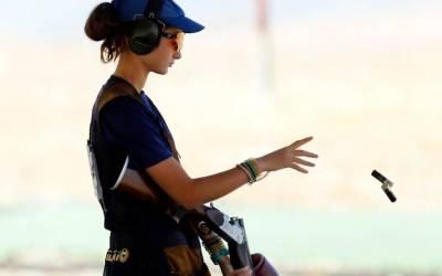 La alfasina Paula Morcillo disputará con la Selección Nacional Absoluta de Tiro un campeonato en Granada