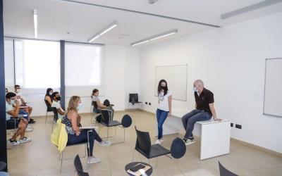 L'Alfàs acoge un curso de inglés para jóvenes de preparación al B1 subvencionado por Diputación