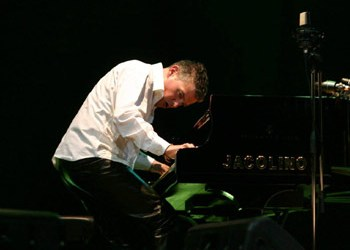El pianista italiano Marco Tezza ofrecerá dos conciertos este fin de semana en l'Alfàs del Pi