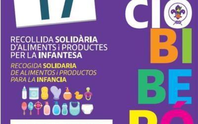'Operación Biberón' en l'Alfàs este sábado para recoger material y alimentación para la infancia
