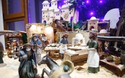 Hoy se abre el plazo de inscripción para los concursos navideños que organiza el Ayuntamiento de l'Alfàs