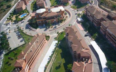 265 residentes del Forum de l'Alfàs se vacunan mañana sábado contra la COVID-19