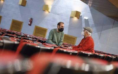 Vuelven las sesiones de Cine Solidario a la Casa de Cultura de l'Alfàs