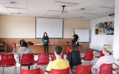 Comienza el curso de inglés de preparación al B1 organizado por Juventud