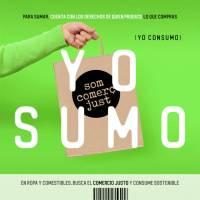 L'Alfàs se suma a la campaña 'Yo consumo, yo sumo' en defensa del comercio justo