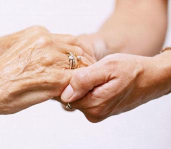 Antea Onlus cure palliative