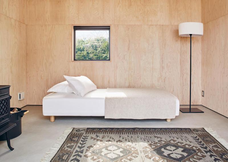 Muji Hut - abitare sostenibile