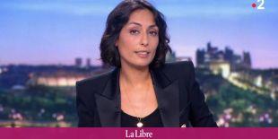 Leila Kaddour responds sharply to an audience watching JT's own edition