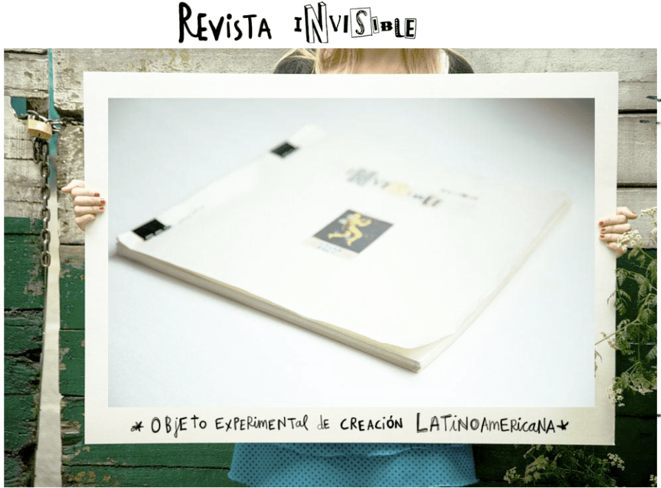 Revista Invisible