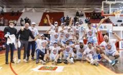 Zárate Basket venció a Comunicaciones y ascendió