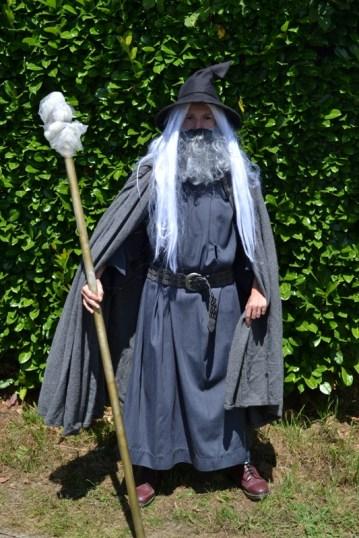 Gandalf (Seigneur des anneaux)