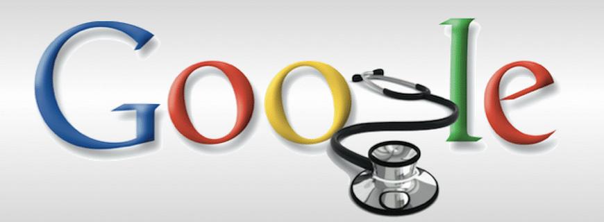 Doktor Google via @treierp