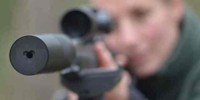 Jagd und Schalldämpfer ?