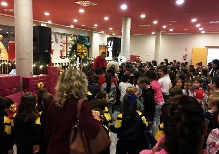 Fiesta Palacio Congresos 1
