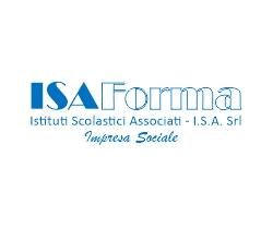 ISA FORMA - ISTITUTI SCOLASTICI ASSOCIATI