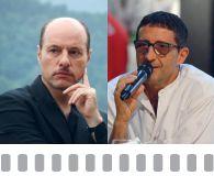 Eraldo Affinati Antonio Franchini
