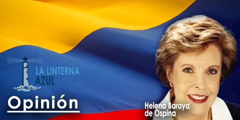 Helena Baraya de Ospina