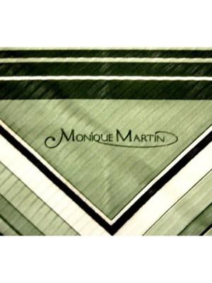 Monique Martin retro scarf