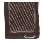 Caumont vintage silk scarf