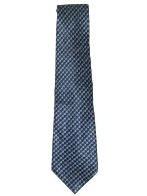 Lanvin Paris Silk Tie