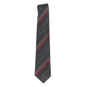 Christian Dior Monsieur Collection Silk Tie