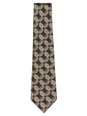 Vintage Harrods Silk Tie