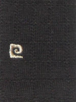 Pierre Cardin brown wool tie