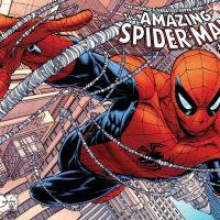 Tu amigo y vecino Spidey | I | Stan Lee crea al héroe.
