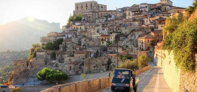 Affittare casa nella Locride