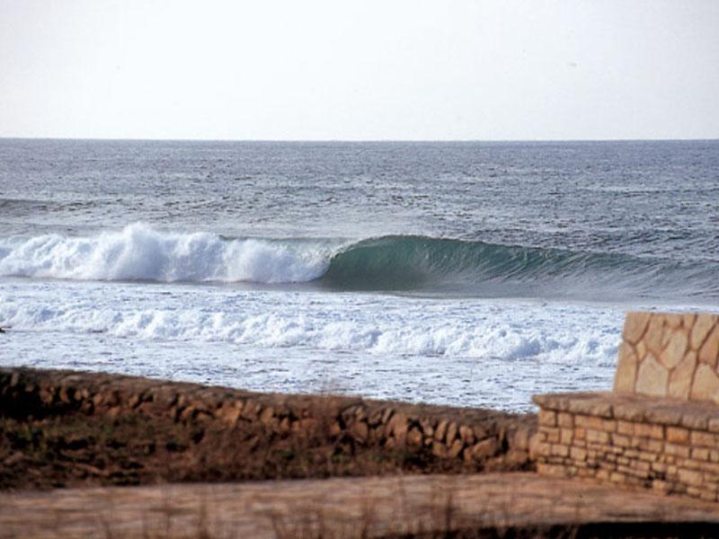 La spiaggia di capo spartivento la locride 2