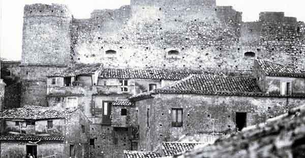 castello dei carafa L&T