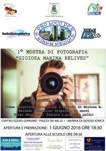 GIOIOSA MARINA RELIVES @ Marina di Gioiosa Ionica | Marina di Gioiosa Ionica | Calabria | Italia