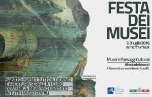 Festa Nazionale dei Musei Locri