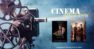 Cinema sotto le stelle 2016 @ Arena Comunale | Ardore Marina | Calabria | Italia