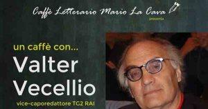 Un caffè con Valter Vecellio @ Caffè Letterario Mario La cava | Bovalino | Calabria | Italia