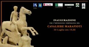 Il Cavaliere di Marafioti @ Museo e Parco Archeologico Nazionale di Locri | Locri | Calabria | Italia