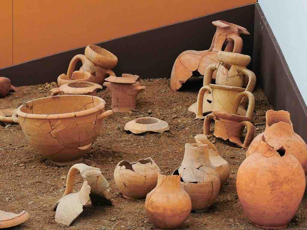Museo Archeologico di Monasterace Parco archeologico di kaulon IMG-10