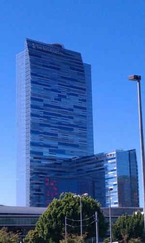 Ritz Carlton Residences 900 W Olympic Los Angeles Ca 90015 La