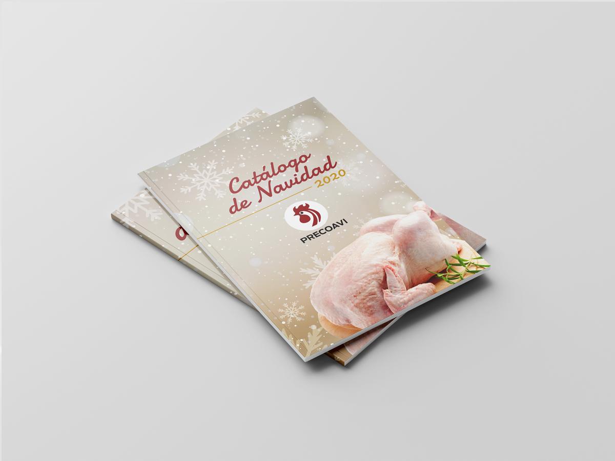 la lou precoavi catálogo navidad 1