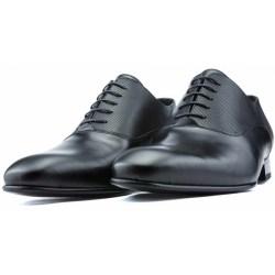 zapatos fabricados en España Sergio Serrano