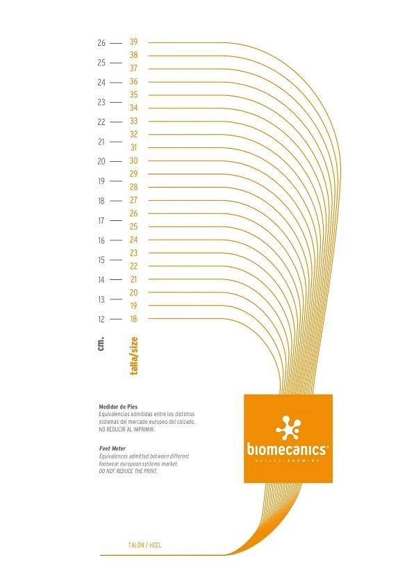 Comprar biomecanics baratos