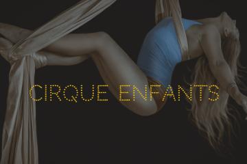 photo stage de Cirque école de danse L'Alternative