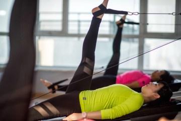 photo pilates école de danse l'alternative