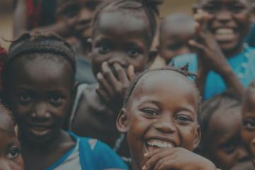 Photo Enfants Afrique