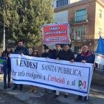 """Ospedale unico a Muraglia, Montalbini: """"Seri tradito dai suoi"""""""