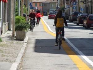 Più tutele per chi usa la bicicletta per andare al lavoro