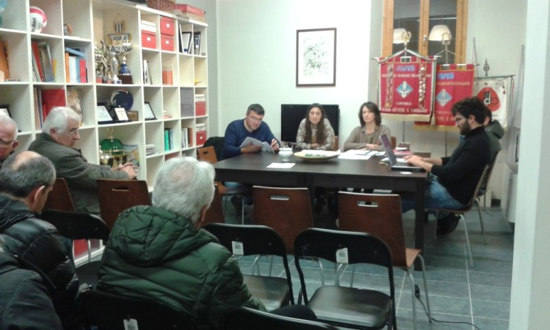A Ostra Vetere e Barbara nel 2015 calo pesante delle donazioni di sangue
