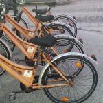 SENIGALLIA / Bike sharing, a chi riconsegna la chiave decodificata sarà restituita la cauzione