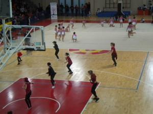 Al Palasport di Senigallia numeri da record per Giocagin