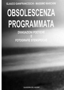 Presentato il libro di Gianfranceschi e Marchini